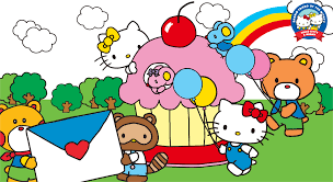 the official home of hello kitty u0026 friends sanrio
