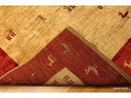Gabbeh Rugs Sale Fine Quality Handmade Hand Knotted Persian Rug Tribal Design