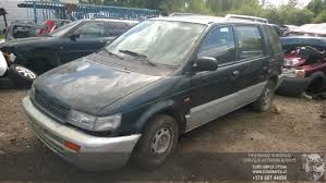 mitsubishi wagon mitsubishi space wagon naudotos automobiliu dalys naudotos dalys