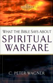 arsenalbooks what the bible says about spiritual warfare by c