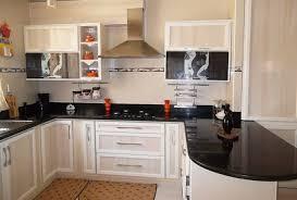 cuisine moderne tunisie model de cuisine moderne en tunisie cuisine idées de décoration