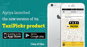 uber clone script taxi booking software cab booking app