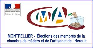 chambre des metiers herault actualités montpellier élections des membres de la chambre de