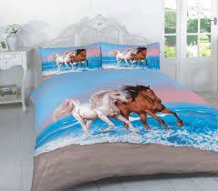 animal photographic print quilt duvet cover u0026 pillowcases bedding