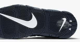 obsidian color nike nike air more uptempo