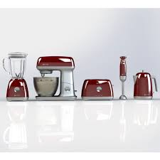 kitchen collections appliances small innovative small kitchen appliances by gorenje unveiling the retro