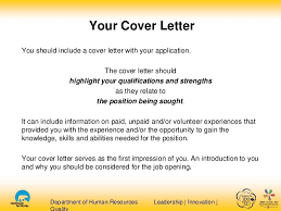 should you include a cover letter chic how long should cover