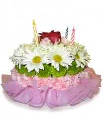 Flower Cakes Floral Cakes Flower Cakes Floral Birthday Cake Buy Floral
