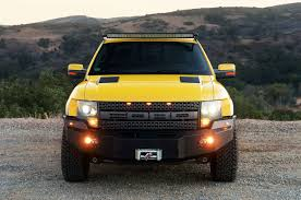 Ford Raptor Truck Trend - hennessey velociraptor featured in latest issue of top gear magazine