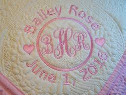 engraved blankets baby best 25 monogrammed baby blankets ideas on monogram