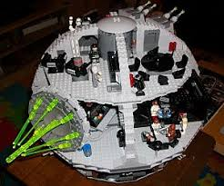 Death Star Rug Lego Death Star