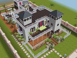 free house designs 62 best sims freeplay house ideas images on house