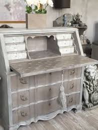Shabby Chic Writing Desk by Escritorio Scarlett Maison Du Monde Pinterest Furniture