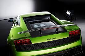 Lamborghini Murcielago Lime Green - 2008 lamborghini gallardo superleggera latest news features