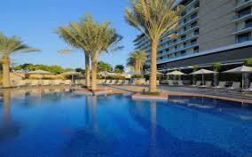 hotels in abu dhabi on yas island park inn abu dhabi hotel