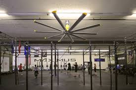 Gym Light Fixtures Gym Ceiling Fans Are Gym Essentials If They Are Big Fans