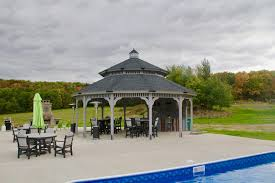 Patio Gazebo Ideas Swing Gazebo For Sale Patio Gazebo With Swing