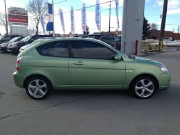 hyundai accent used cars for sale 2008 green hyundai accent 2008 hyundai accent gl sport