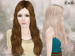 hairstyles download cazy s northern star hairstyle adult