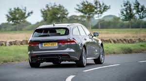 jaguar xf o lexus is jaguar xf sportbrake estate 2017 review by car magazine