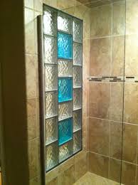 glass block designs for bathrooms how to choose a high privacy glass block acrylic block or vinyl