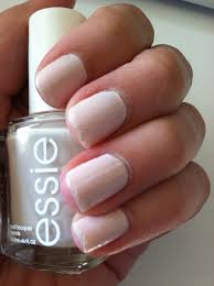 how to do an easy french manicure again u2014 popcosmo