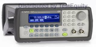 pattern generator keysight keysight 33210a function arbitrary waveform generator testequity