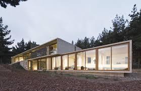Two Story Farmhouse Two Story Aguas Claras House By Ramon Coz Benjamin Ortiz