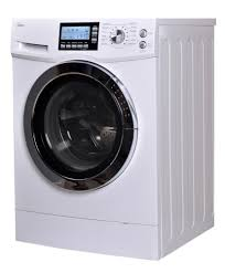 How To Hide Washer And Dryer by New Midea 2 0 Cu Ft Combination Washer Dryer Combo Ventless Ebay