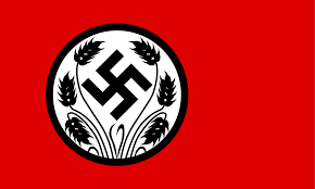 Use Flag Use Of Flags By White Nationalists White Nations Forum Clip