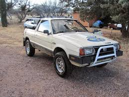 1985 subaru brat for sale daily turismo 5k hatch brat 1980 subaru dl camino