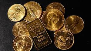 gold set gold set for weekly gain in five weeks