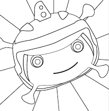 floogals coloring pages wecoloringpage