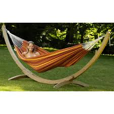 Bliss Hammock Stand Furniture Fabulous Design Of Hammock Stands For Captivating