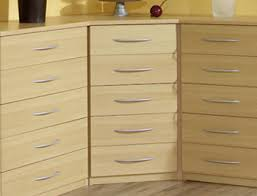 rustic dresser chest of drawers for bedroom tall wood bend chest