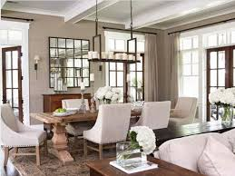 elegant dining room decor best slipcover for parson chairs create awesome home chair