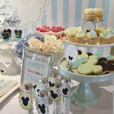 baby shower babies baby mickey mouse baby shower babies are sweet take a treat