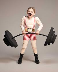 Halloween Costumes Circus Theme Circus Strongman Costume Boys U2026 Pinteres U2026