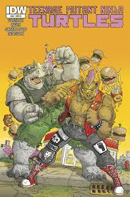 teenage mutant ninja turtles 39 u2013 idw publishing
