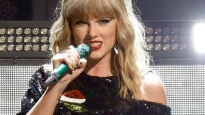 taylor swift wants everyone to know who u0027gorgeous u0027 is really about