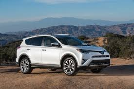 small toyota suv 6 best small suvs and crossovers that hit every spot ny