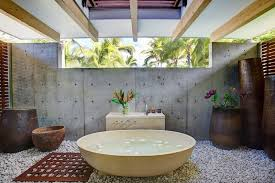 outside bathroom ideas 40 stunning luxury bathrooms with views