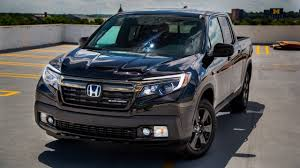 2017 honda ridgeline black edition new honda ridgeline black edition 2017 exterior and interior