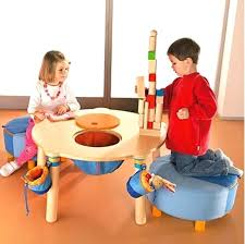 Activity Tables For Kids Childs Table And Chairs Nz Connect 2 Play Kids Modular Activity