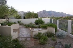 Backyard Desert Landscaping Ideas Desert Landscaping Ideas Landscaping Network