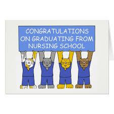 Congratulations Nurse Card Masters Degree Cards U0026 Invitations Zazzle Co Uk