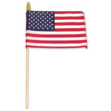 American Flag Home Decor Amazon Com Us Flag Store Us Wood Stick With Standard Spear Tip