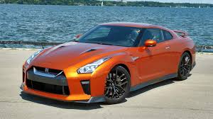 nissan gtr wrapped red 2017 nissan gt r premium test drive review