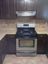 Wood Types For Kitchen Cabinets Kitchen Bar Cabinets Lowes Kitchen Design Brown Kitchen Cabinets