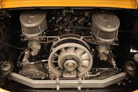 1967 912 featuring a 2 4l u201cpolo u201d motor bahama yellow black